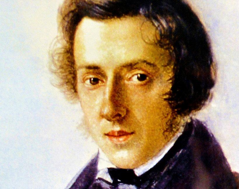 """#1 """"Szopen, Szopin, Chopin…"""""""