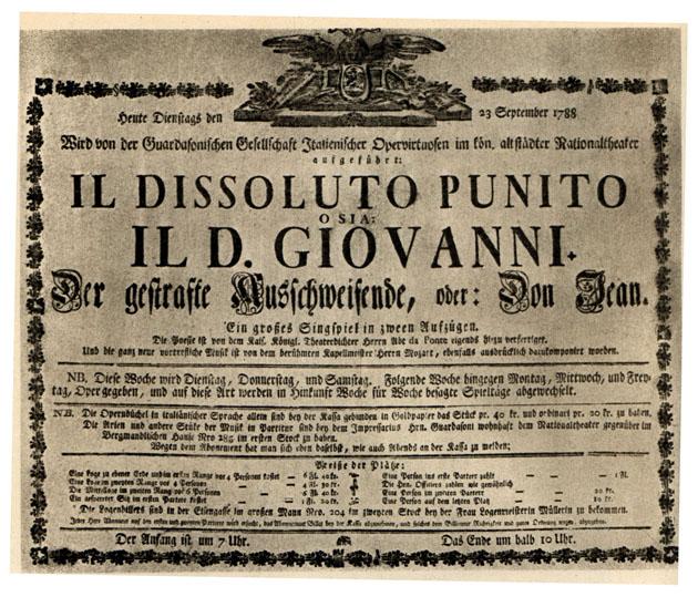 "#118 ""Casanova z opery Mozarta, czyli Don Giovanni"""