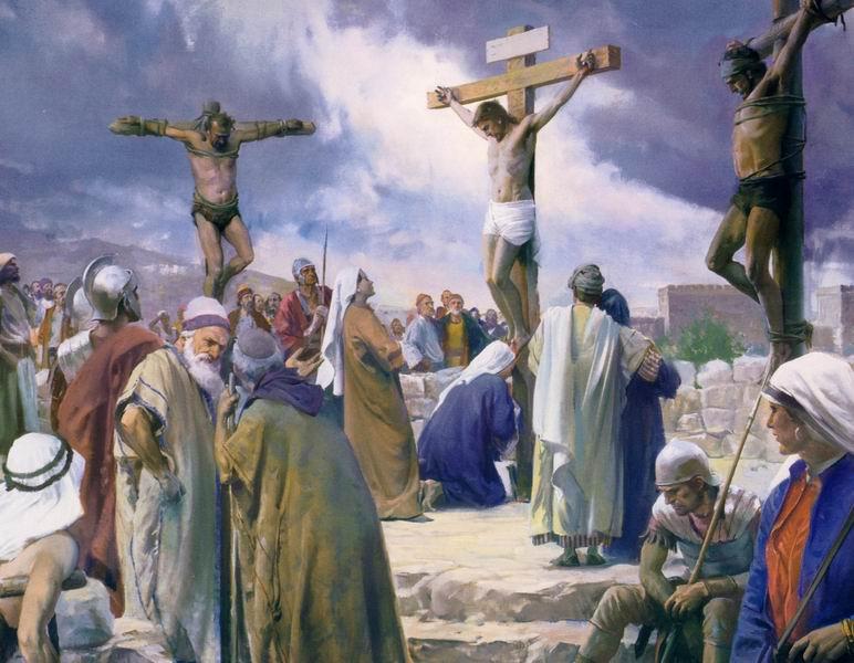 Czego posłuchać w Święta Wielkanocne? (część I – Wielki Piątek)