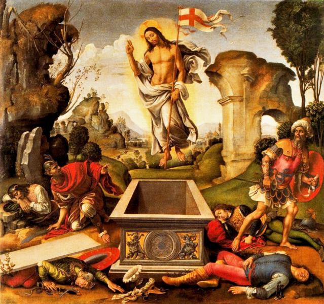 Czego posłuchać w Święta Wielkanocne?  (część III – Niedziela Wielkanocna)