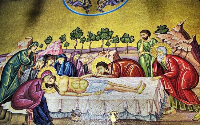 Czego posłuchać w Święta Wielkanocne? (część II – Wielka Sobota)