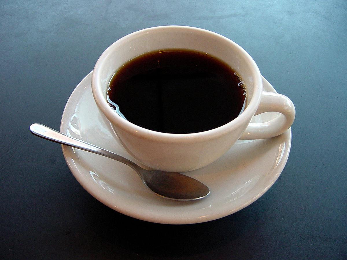 """#196 ,,Zacznij od kawy"""""""